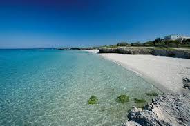 Acquamarina - plage d'Ostuni